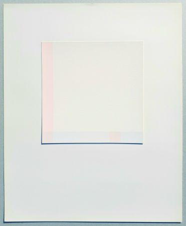 Serigrafía Calderara - Composizione