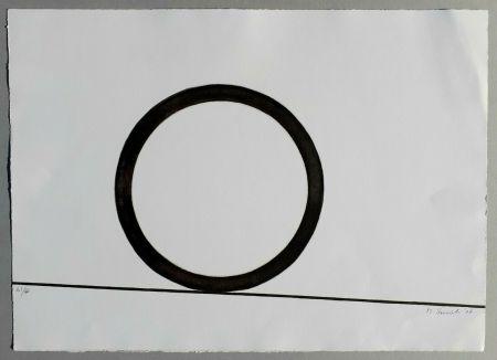 Grabado Staccioli - Composizione
