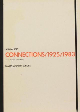 Litografía Albers - CONNECTIONS 1925-1983