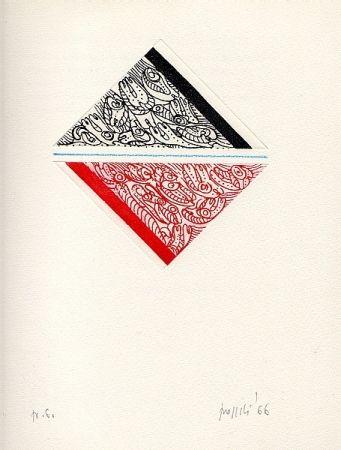 Libro Ilustrado Aricò - Controcanto con la neve e un viaggio