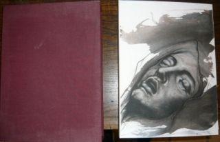 Libro Ilustrado Pignon-Ernest - CORPS d'extase - 14 lithographie et une eau forte