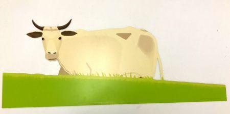 Múltiple Katz - Cow