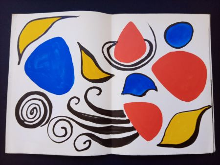 Libro Ilustrado Calder - CRAGS AND CRITTER