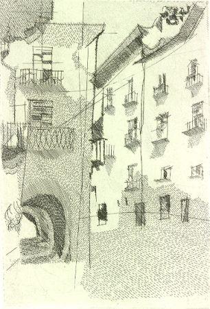 Libro Ilustrado Franco - Cuneo. Dieci incisioni