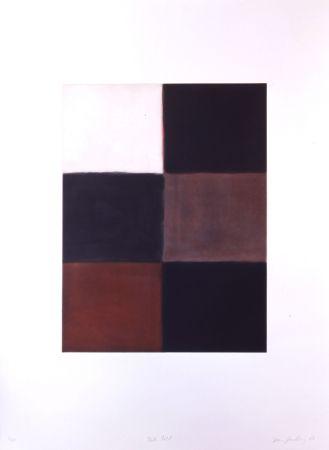 Grabado Scully - Dark fold