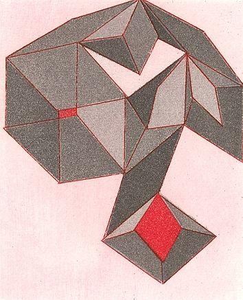 Libro Ilustrado Perilli - De Antonisseide 1951