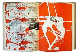 Libro Ilustrado Jorn - Debord (Guy). Mémoires. Structures Portantes D'asger Jorn.