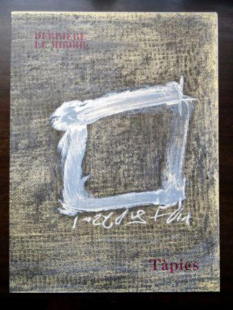 Libro Ilustrado Tàpies - DERRIÈRE LE MIROIR N°234