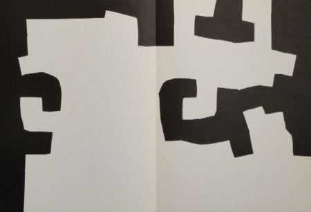 Libro Ilustrado Chillida - DERRIÈRE LE MIROIR, No 204. Chillida.