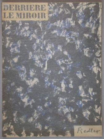 Litografía Fiedler - Derrière Le Miroir