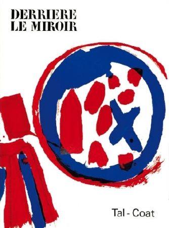 Libro Ilustrado Tal Coat - Derriere Le Miroir N°131