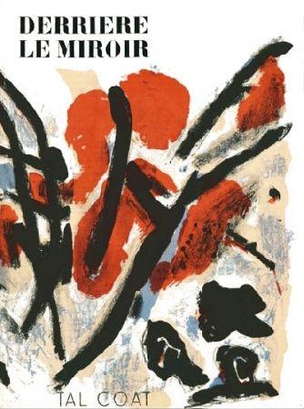Libro Ilustrado Tal Coat - Derriere Le Miroir N°64