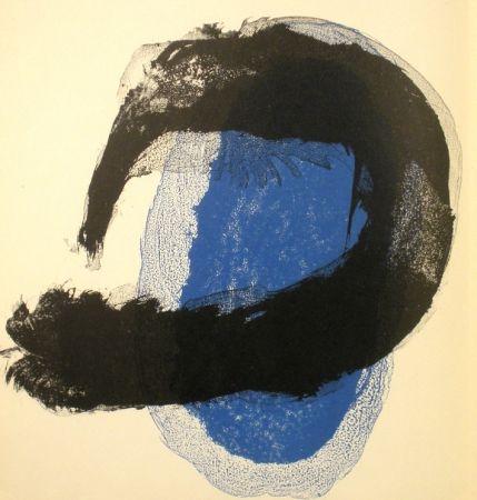 Libro Ilustrado Miró - Derriere le Miroir n. 128. Peintures Murales