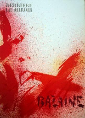 Libro Ilustrado Bazaine - Derriere le Miroir n. 215