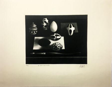 Manera Negra Avati - Des œufs pour ta fête (1960)