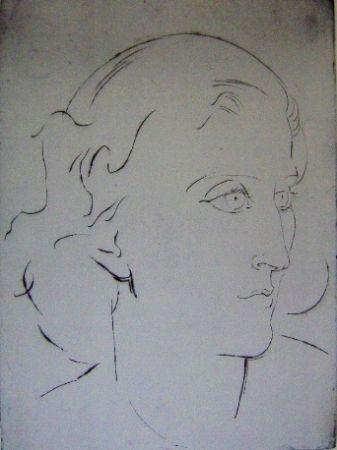 Punta Seca Marcoussis - Diane Muhlstein-Rothschild