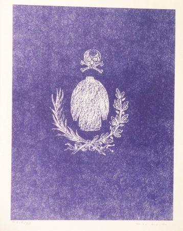 Litografía Ernst - Die ballade von Soldaten