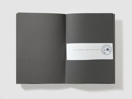 Serigrafía Beuys - Die leute sind ganz prima in Foggia