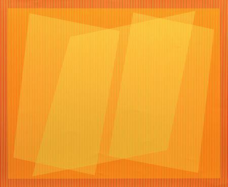 Serigrafía Stanczak - Dimensional, from Twelve Progressions