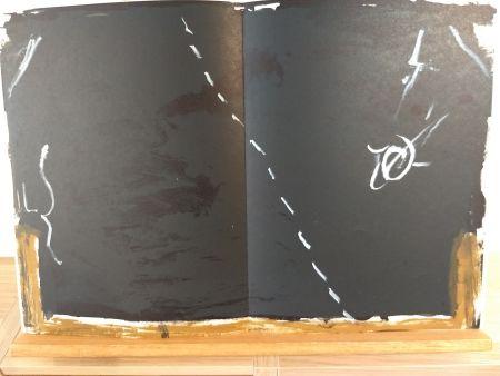 Libro Ilustrado Tapies - DLM168