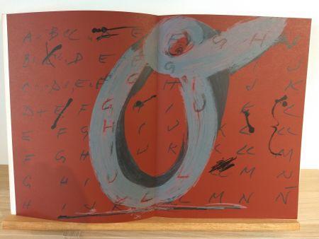Libro Ilustrado Tapies - DLM200