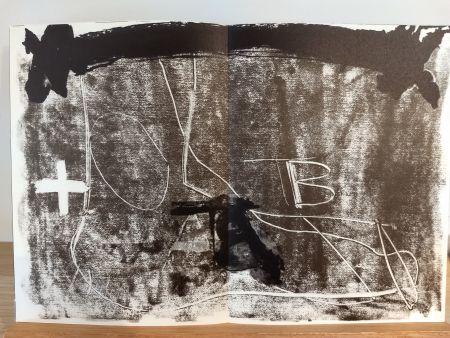 Libro Ilustrado Tapies - DLM210