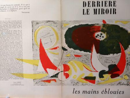 Libro Ilustrado Alechinsky - Dlm32