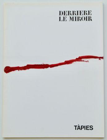 Litografía Tapies - DLM - Derrière le miroir nº 180