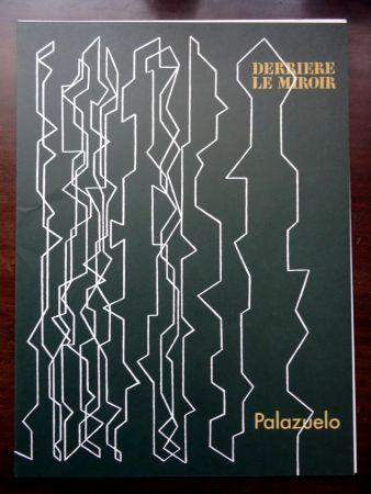 Libro Ilustrado Palazuelo - DLM - Derrière le miroir nº 229