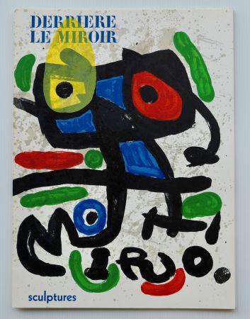 Litografía Miró - Dlm - Derrière Le Miroir Nº 86