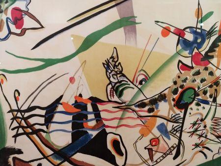 Libro Ilustrado Kandinsky - DLM 101-102-103