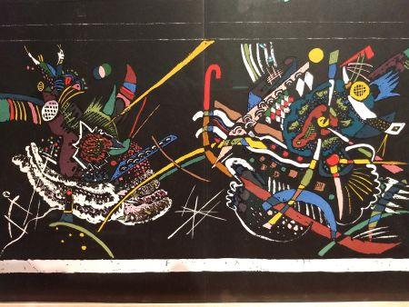 Libro Ilustrado Kandinsky - DLM 107