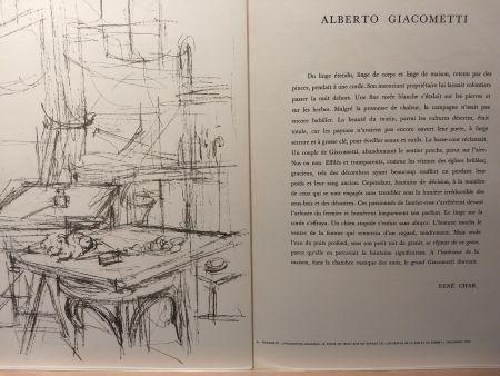 Libro Ilustrado Giacometti - DLM 112