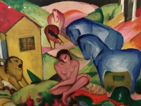 Libro Ilustrado Kandinsky - DLM 133-134