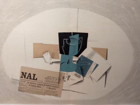Libro Ilustrado Braque - DLM 138