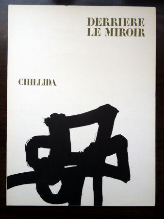 Libro Ilustrado Chillida - DLM 143