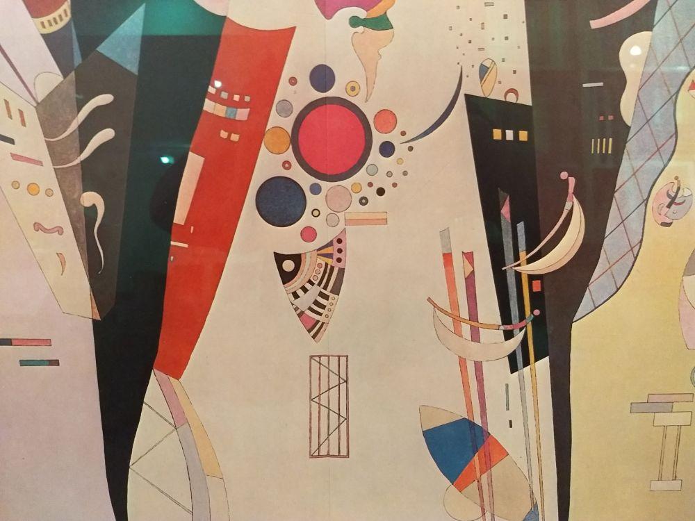 Libro Ilustrado Kandinsky - DLM 179