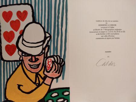 Libro Ilustrado Calder - DLM 212