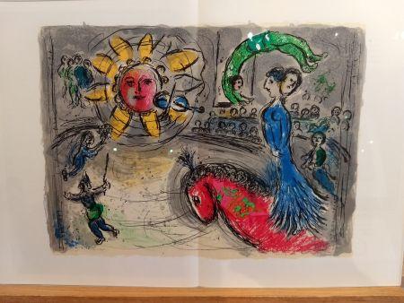 Libro Ilustrado Chagall - DLM 235