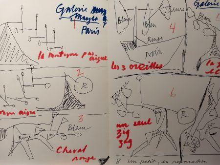 Libro Ilustrado Calder - DLM 248