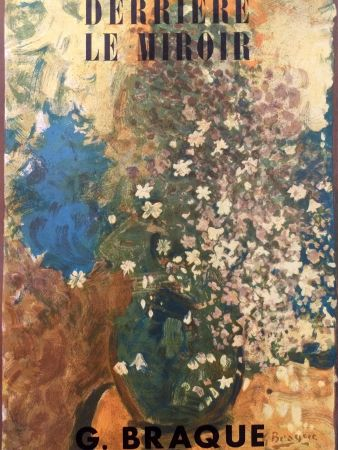 Libro Ilustrado Braque - DLM 48-49
