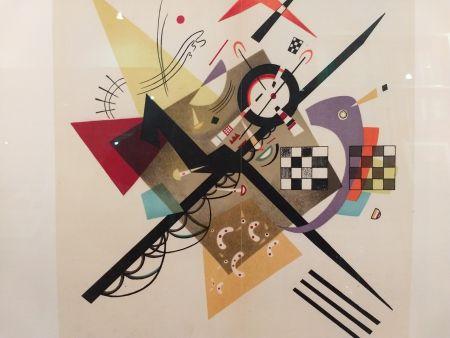 Libro Ilustrado Kandinsky - DLM 60-61