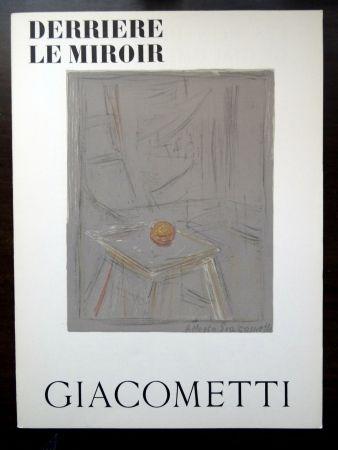 Libro Ilustrado Giacometti - Dlm 65