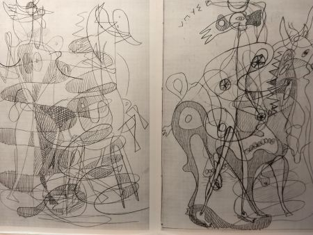 Libro Ilustrado Braque - DLM 71-72