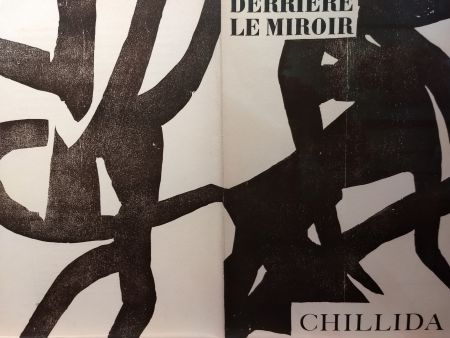 Libro Ilustrado Chillida - DLM 90-91