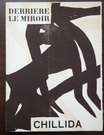 Libro Ilustrado Chillida - DLM 90 - 91