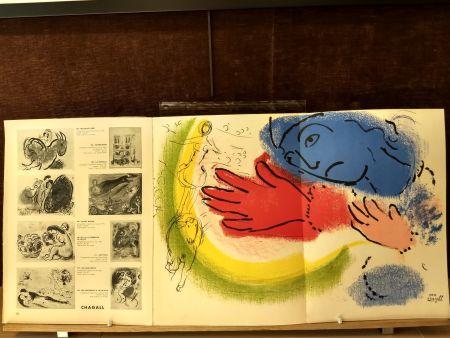 Libro Ilustrado Chagall - DLM 92 93