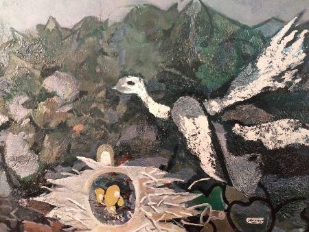 Libro Ilustrado Braque - DLM Hommage a Georges Braque