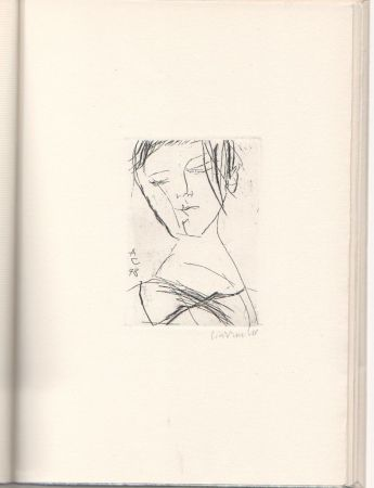 Libro Ilustrado Ciarrocchi - Donne donne così sia