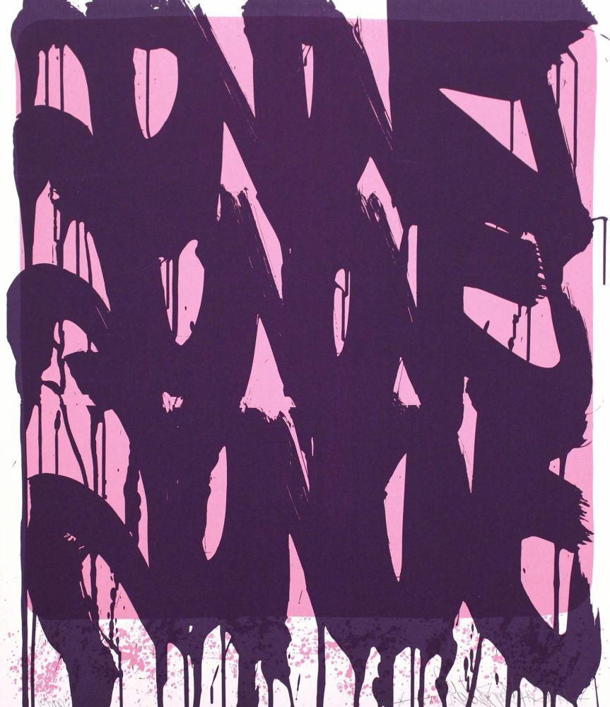 Serigrafía Jonone - Dripping Tags